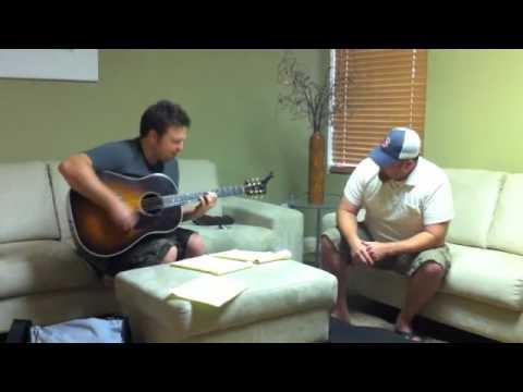 Shane & Shane: Practice song