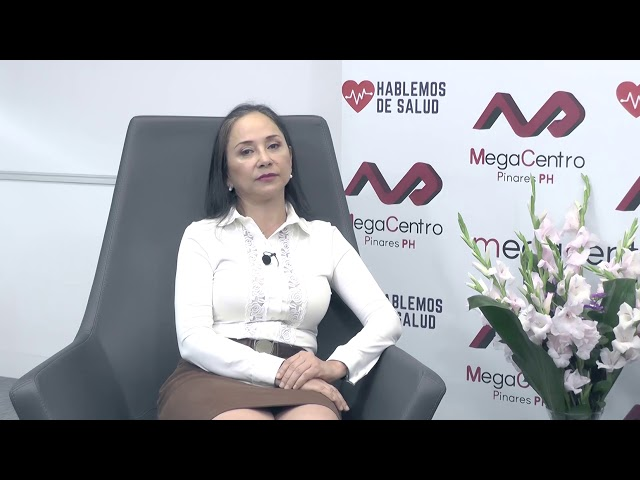 Hablemos de Salud / Dra Gladys Londoño
