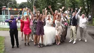 Отжиг на Бобруйской свадьбе