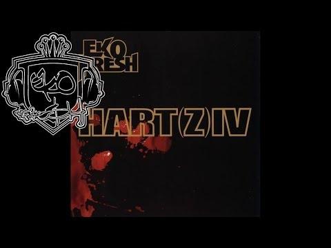 Eko Fresh - Das ist mein Viertel feat Capkekz - Hartz IV - Album - Track 19