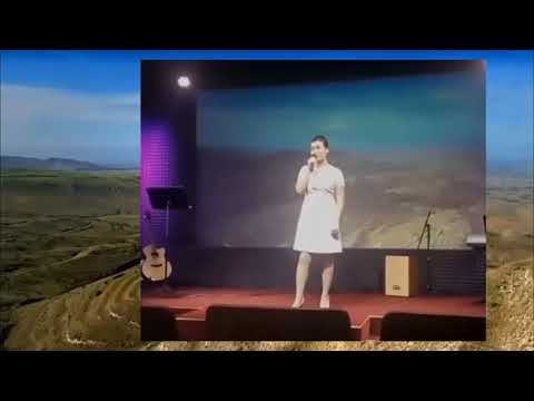 Анжела стих про Армению