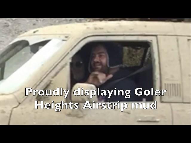 Goler Mengel Muddies
