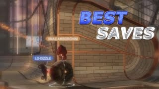 Best Saves Rocket League #23