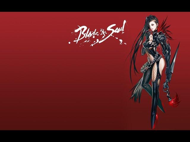 Blade & Soul - Iniciando a aventura