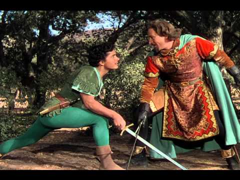 Rogues of Sherwood Forest Final Fight