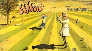 Genesis - Harold The Barrel