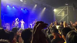 20180324/謎路人feat.馬克/只記得你曾經存在/2018大港開唱