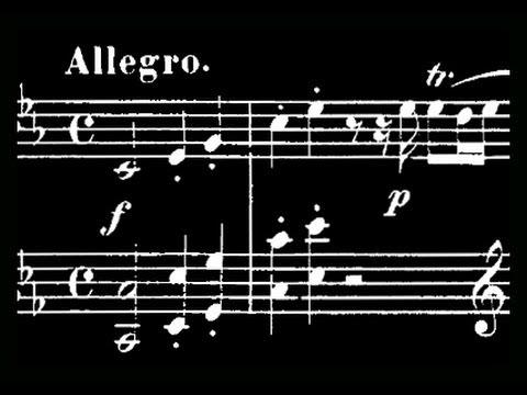 Mozart / Artur Balsam, 1960: Piano Sonata in C Minor, K. 457 - Complete