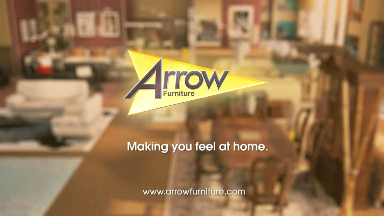 Arrow Furniture Commercial HD