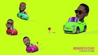 MI Abaga - Lekki [Feat. Odunsi, Ajebutter22, Falz] (Official Audio)