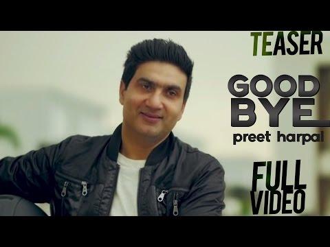 Preet Harpal - Good Bye | Teaser | Yellow Music