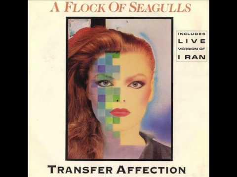 A Flock Of Seagulls - Transfer Affection