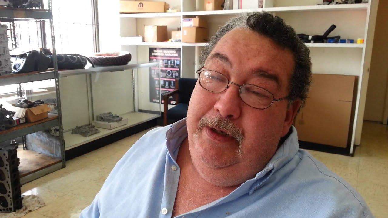 Thunderbolt motors and transmission employee upset about for Thunderbolt motors and transmissions