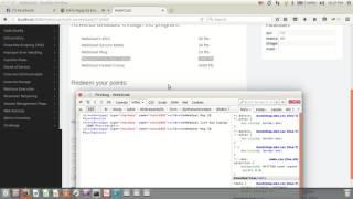 WebGoat: XML injection