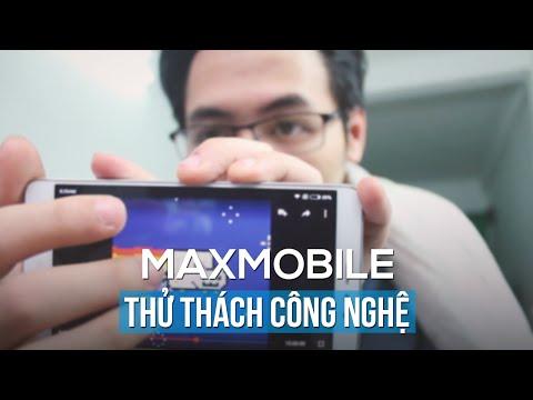 Tìm hiểu chiếc điện thoại asus zenfone max 64gb