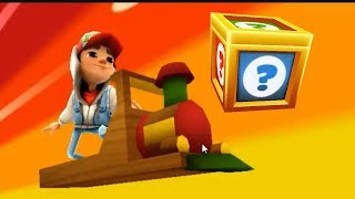 Subway Surfers Gameplay HD 117 💗 Free Game Review for iPhone iPad iPod
