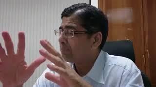 'Nani Palkhivala The Courtroom Genius' Talk with Arvind P.Datar Senior Advocate