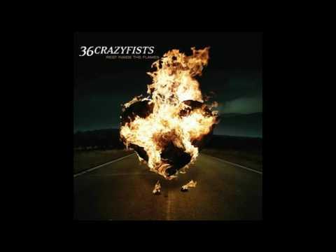 36 Crazyfists  Elysium feat Howard Jones Killswitch Engage