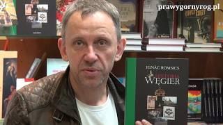 Gabriel Maciejewski o książce: Ignac Romsic - Historia Węgier