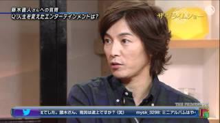 http://www.fujiki-naohito.com/ 影片來源: NF学院NF学院,非常棒唷! 喜...