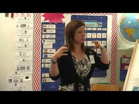 Verbal De-Escalation Strategies in the Classroom