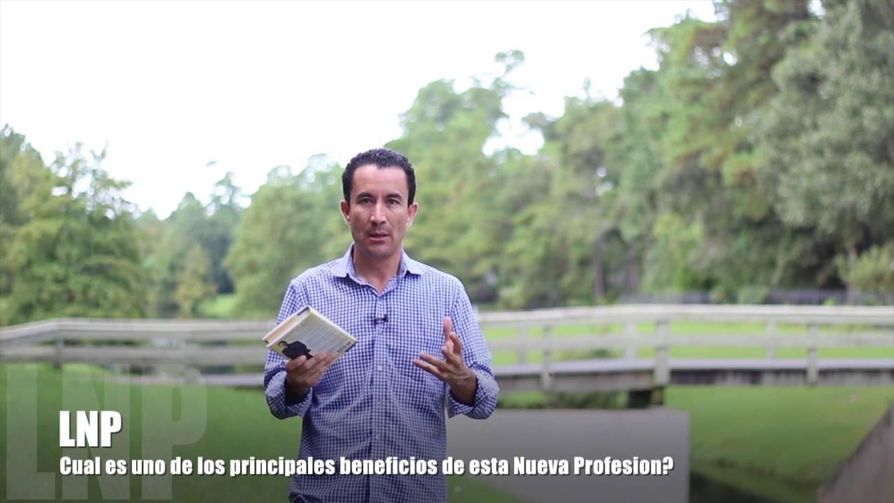 304 Cual es uno de los principales beneficios de esta Nueva Profesion? por Luis R Landeros