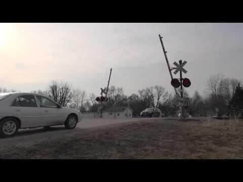 Railroad Crossings of Illinois