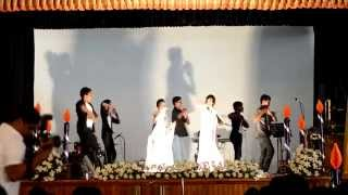 Jeevan Jal Performed by Jesus Youth Sri Lanka