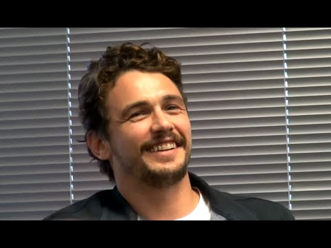 An Evening With James Franco