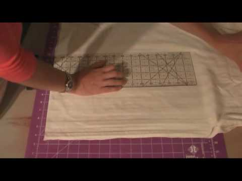 How To Make A Top Fitted Sheet Youtube