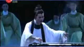 將進酒(張琳)越劇 Chinese Yue Opera: JiangJinJiu