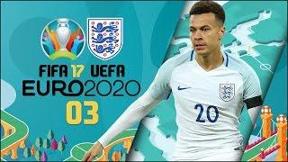 Fifa 17 | euro 2020 w/england pt3 - semi final vs belgium!!