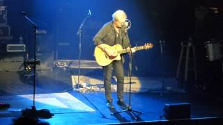 "Tom Cochrane & Red Rider ""Ocean Blues"" (Acoustic) Hard Rock, Van. Feb./15"