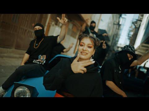 Rozz Kalliope - Marjinal (Official Music Video)