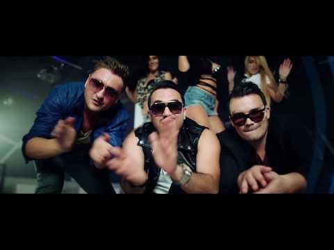Susanu,Mr juve feat.Cornelus Hai sa ne La La La{videoclip hd}