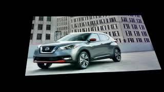 (Read description) Nissan Kicks commercial IN REVERSE! (SO SATISFYING)