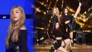 JYP 원스, 화려한 무대 'Good-bye Baby' |《KPOP STAR 6》 K팝스타6 EP24