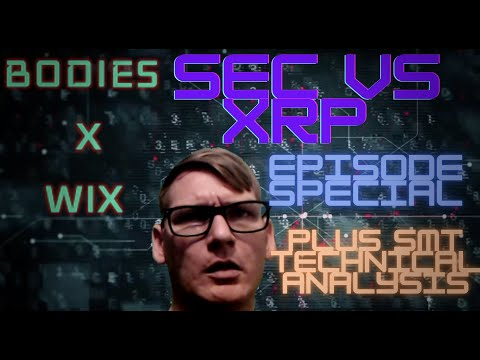 BXW - SEC vs. Ripple - A breakdown of why the SEC considers it a Security. Plus Smart Money Anlaysis