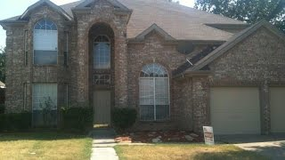 Dallas Homes for Rent: Grand Prairie Home 4BR/2.5BA by Dallas Property Management