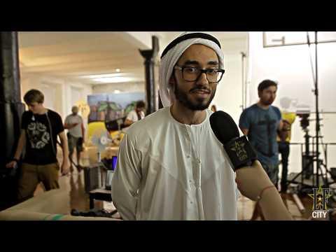 LF City. Съемка клипа Мота Мама я в Дубае.