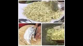 Cách làm mứt dừa sữa lá dứa dẻo ngày tết và những lưu ý đắc giá - coconut jam in Viet Nam