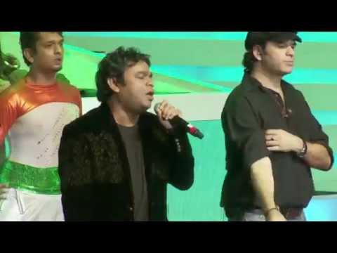"""JAI HO"" A film on A. R. RAHMAN: IFFI 2015"