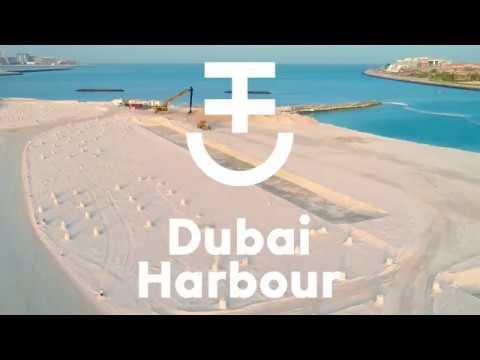 Dubai Harbour YouTube