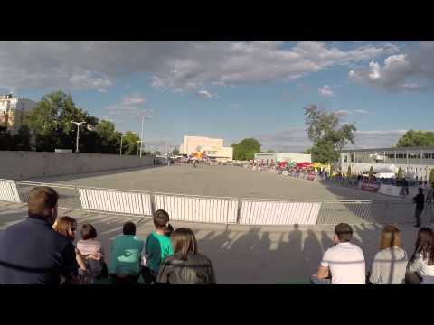 Balkan trip Plovdiv 4 to 9 stunt 2 to 7