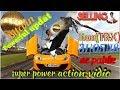 entertainment.@ &.tron.(TRX) bitcoin.update.bitcoin super power action vidios
