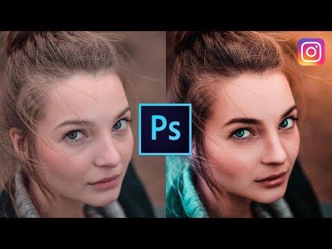 Como Editar Tus Fotos Al Estilo De Mark Singerman | How To Edit Like Mark Singerman