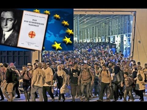 MASS IMMIGRATION...What is the REAL AGENDA??