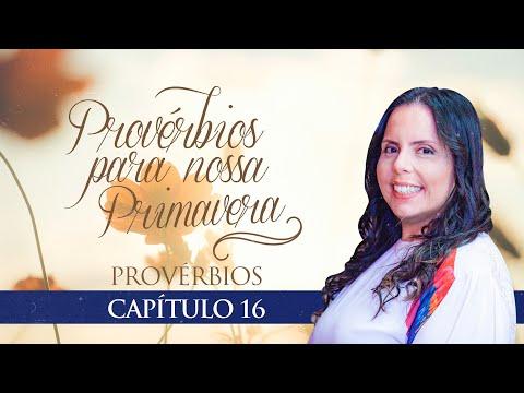 Provérbios Para Nossa