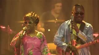 Amadou & Mariam - Bofou Safou (Live @ La Cigale - 08 / 09 / 2017)