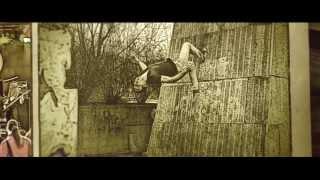 Twister - A hős - Official video (Album: Duplacsavar - 2014)